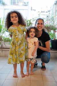 Rubin family israel-00185
