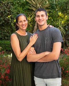 Rubin family israel-00087