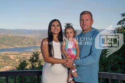 Sonya D family-3