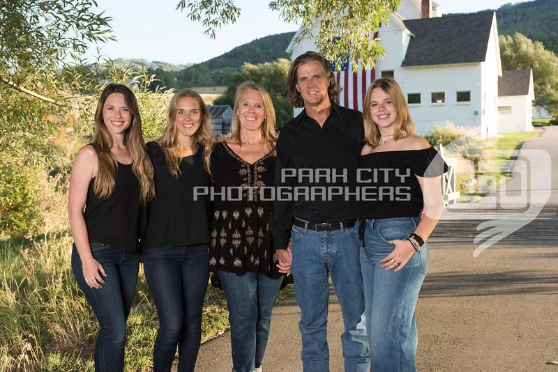 Spalding Family