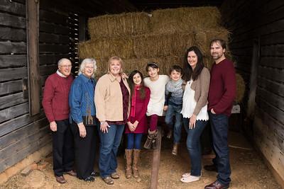 Sellman Family -- November 18, 2017