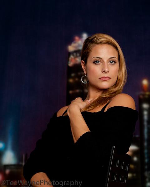 Elizabeth -   ©TeeWayne Photography 2011