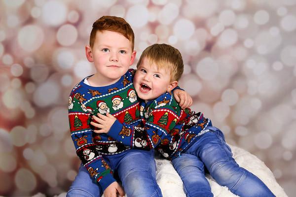 Fletcher Family Photos