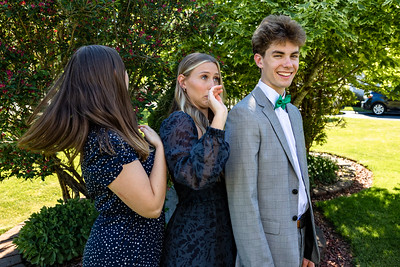 Power Family Photos & Grad