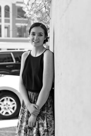 Emma Holden Grad 2018 - MPSH