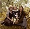 Sitara, Faye and Jason