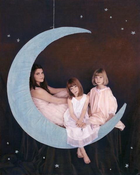 Flanagan's on the Moon