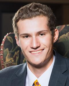Kieran Ahern