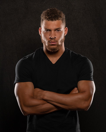 Logan Pierce