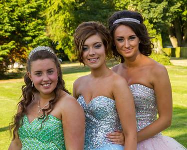 Jess Ross School Prom