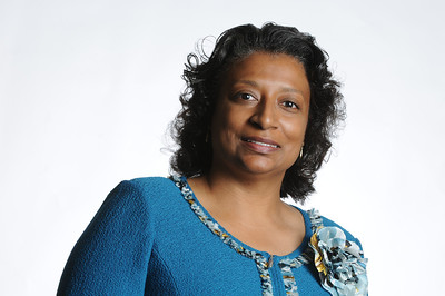 04.04.12- BALTIMORE, MD- Lynn K. Stewart, Judge, Circuit Court for Baltimore City. (Maximilian Franz/The Daily Record)