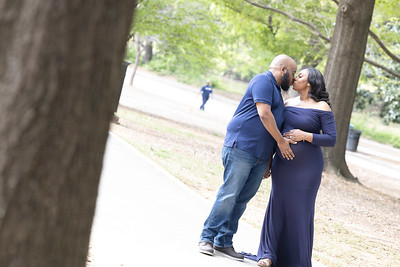 Williams Maternity Shoot 2021-8