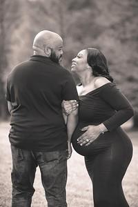 Williams Maternity Shoot 2021-22