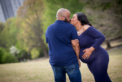 Williams Maternity Shoot 2021-23