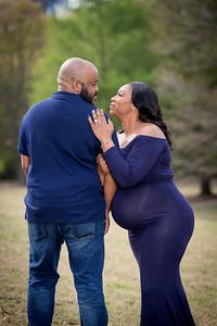 Williams Maternity Shoot 2021-21
