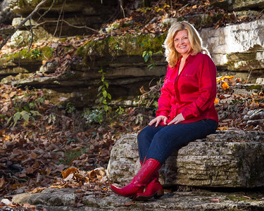 Michele & Melissa.. Fall photo shoot at Raven Run Nature Sanctuary 10.21.12
