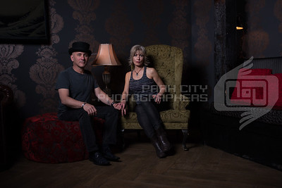 Rich and Lisa-1160