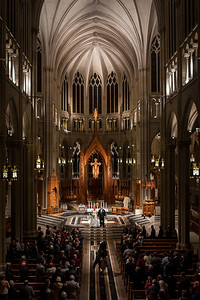 Katie & Steve's wedding at the Cathedral Basilica of the Assumption in Covington, Ky. 10.20.2012