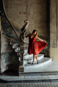 2019_11_22- KTW_Bailando-Journey-Red_Dress-Stairwell_036-2