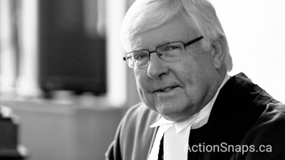 NL Supreme Court Tour