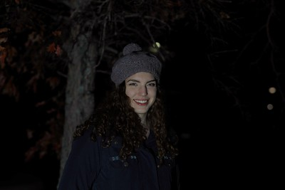 Sarah CBU Photo Shoot