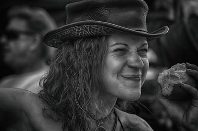 Portraits of the Renaissance Fest 2014