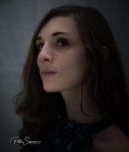 Practice Portraits