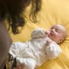 Baby portrait I