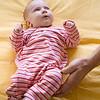 Baby portrait II