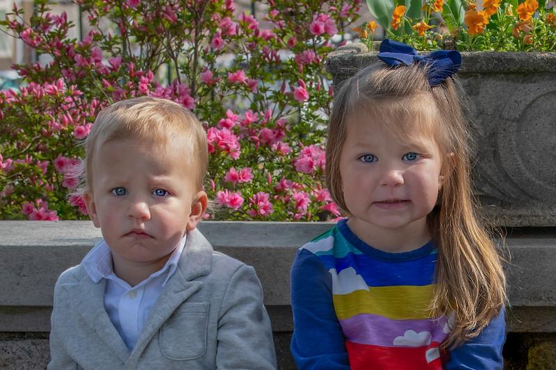 Charlie And Hazel I