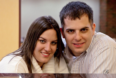Jennifer & Jason