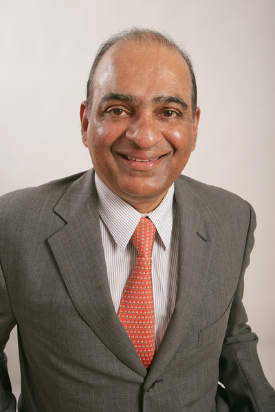 Ramesh Ramanthan Portrait