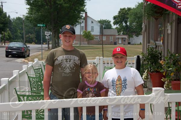 Scott Vetter Family