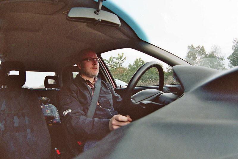 Driving Part II