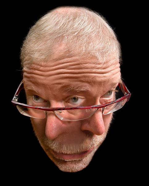 Three-eyed Phil