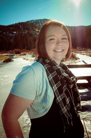 Liz Senior Photos