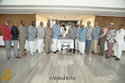 Alpha Derby 2016-2