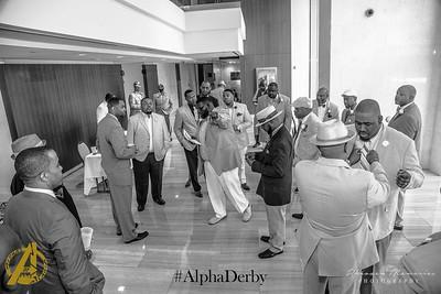 Alpha Derby 2016-10