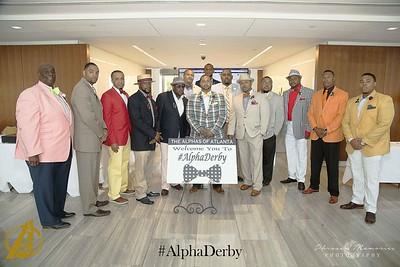 Alpha Derby 2016-7