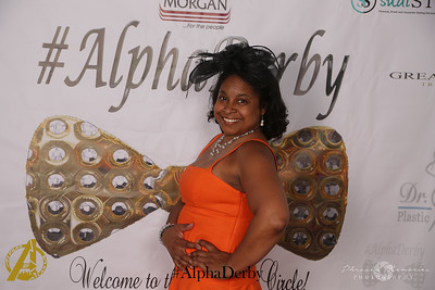 Alpha Derby Red Carpet 2016-19