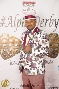 Alpha Derby Red Carpet 2016-1