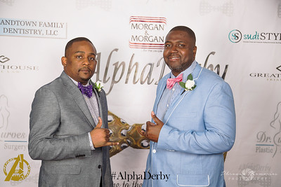 Alpha Derby Red Carpet 2016-4