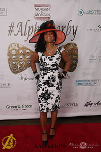 Alpha Derby Red Carpet 2016-11