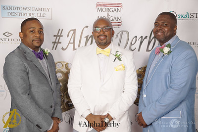 Alpha Derby Red Carpet 2016-5