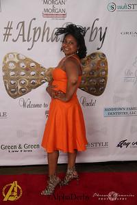 Alpha Derby Red Carpet 2016-17