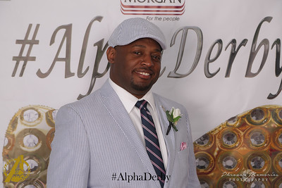 Alpha Derby Red Carpet 2016-10