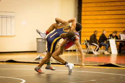 HHS Wrestling 11-11-17 -2