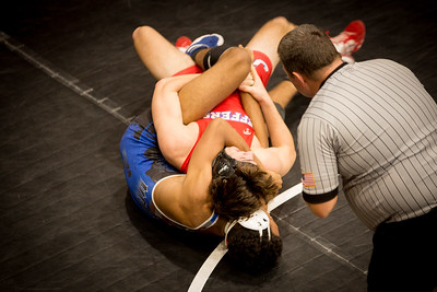 Wrestling 12 2 17-21