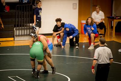 Wrestling 12 2 17-18