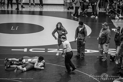 Wrestling 12 2 17-10